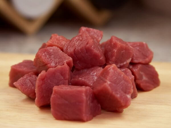 Raw Meat Diet For Dogs