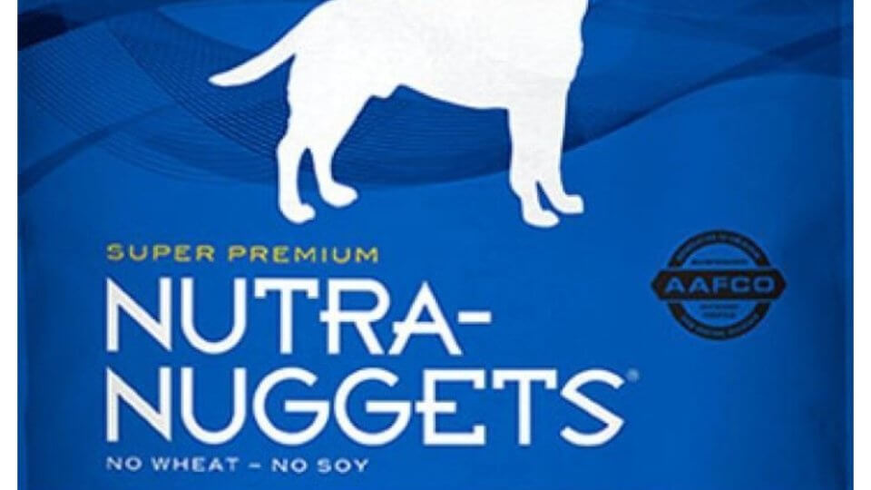 Where to Buy Nutra Nuggets Dog Food